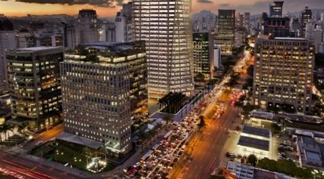 Compra Laje Corporativa Avenida Faria Lima São Paulo