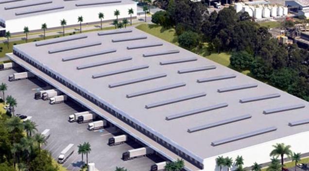 Locação galpão logístico Mauá ABC São Paulo