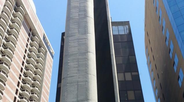 Laje corporativa Itaim São Paulo