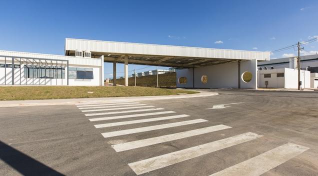 Locação armazém logístico Guarulhos