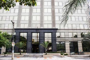 Aluguel escritório corporativo Pinheiros São Paulo