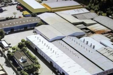 Aluguel galpão industrial Duque de Caxias RJ