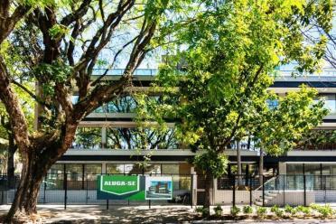 Venda prédio comercial monousuário Alto Pinheiros São Paulo