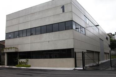 Aluguel galpão Osasco São Paulo