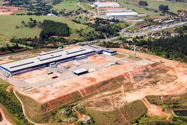 Área build to suit Jundiaí São Paulo