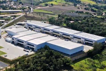 Galpão logístico alugar Jundiaí SP