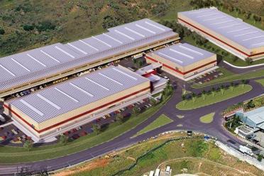 Locação galpão industrial Itapevi São Paulo