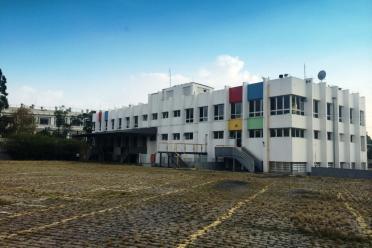Locação área comercial Cambuci São Paulo
