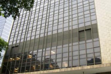 Locação laje corporativa centro Rio de Janeiro