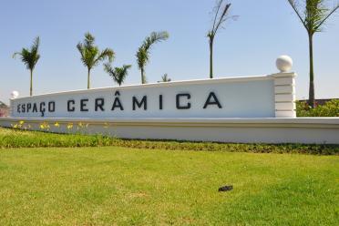Terreno a venda Espaço Cerâmica São Caetano do Sul