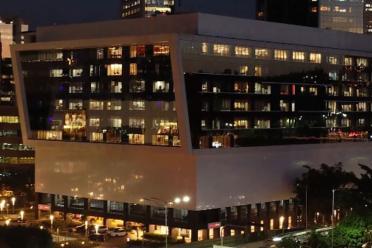 Locação laje corporativa Iguatemi São Paulo