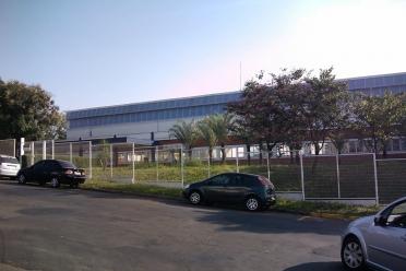 Venda galpão industrial Piracicaba São Paulo