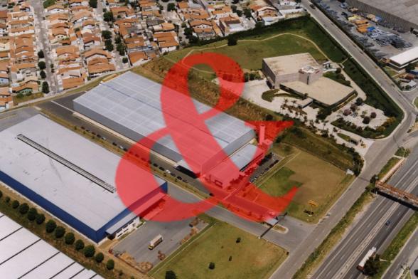 Locação galpão logístico industrial CCRE Jundiaí São Paulo