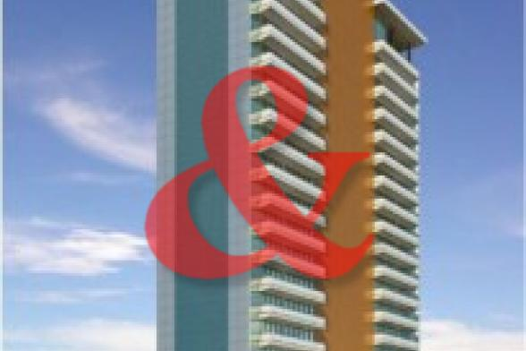 Locação sala comercial Premium Offices Santos