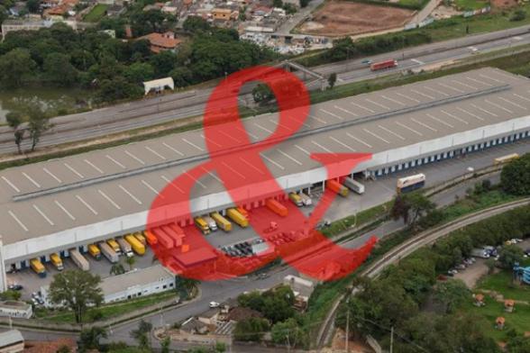 Locação galpão industrial Betim Minas Gerais