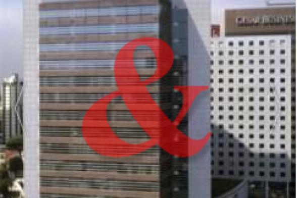Locação laje corporativa Itaim Bibi São Paulo