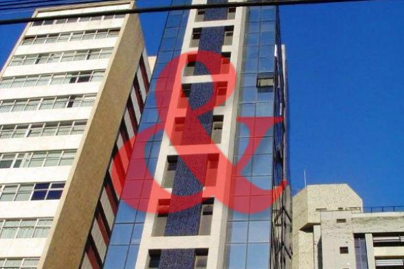 Locação sala comercial Cerqueira Cesar São Paulo