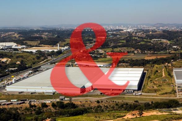 Aluguel galpões logísticos industriais Louveira