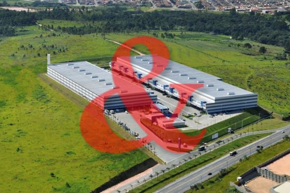 Locação galpões industriais CCRE Jundiaí