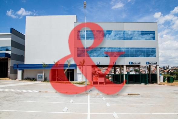 Aluguel galpão logístico Rodoanel São Paulo SP