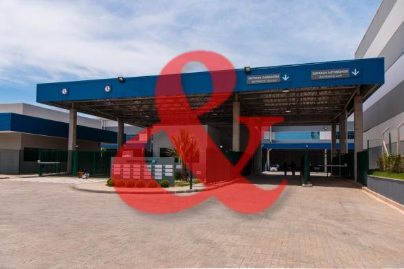 Aluguel galpões logísticos industriais Hortolândia