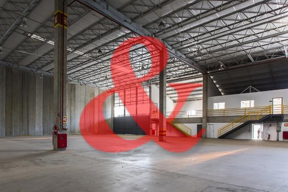 Galpão logístico industrial alugar Jundiaí SP