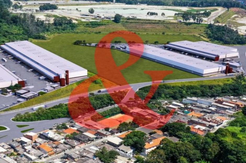 Aluguel galpão logístico Perus SP