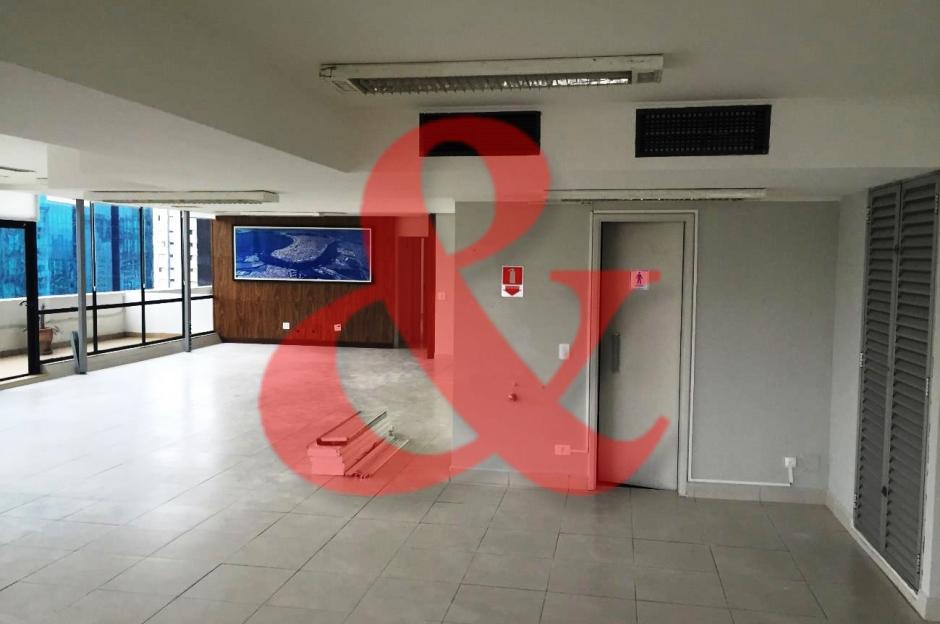 Locação laje corporativa Moema São Paulo SP