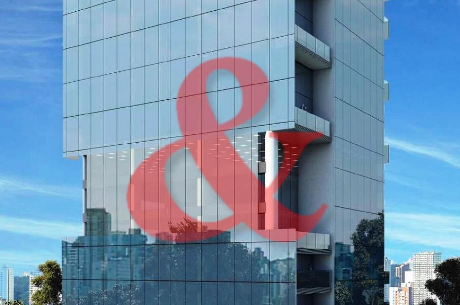 Locação laje corporativa Pinheiros