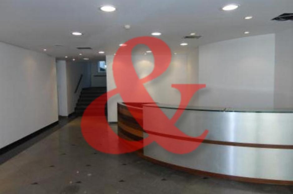 Locação prédio comercial São Paulo