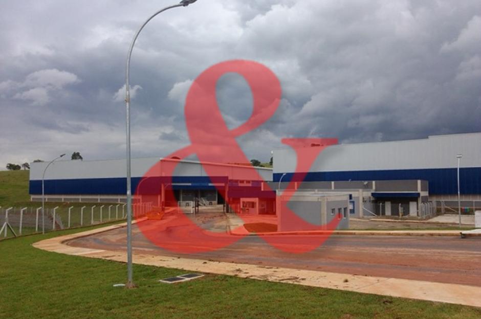 Locação galpão industrial Atibaia São Paulo