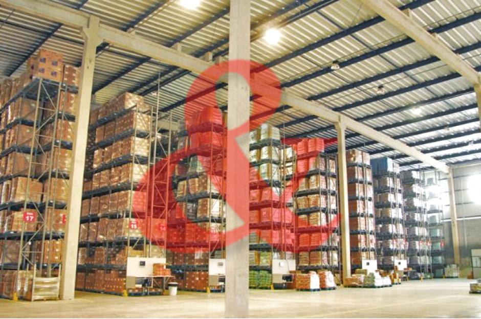 Locação galpão logístico Cotia São Paulo