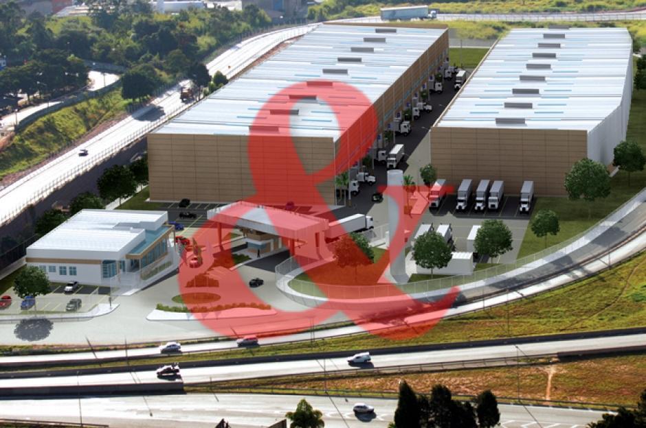 Locação galpão industrial Jundiaí SP