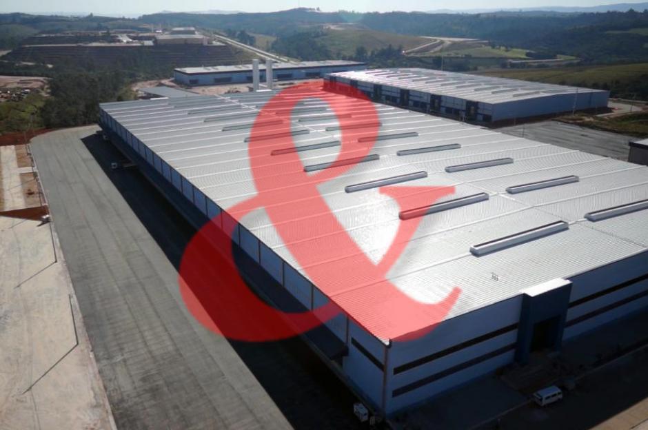 Locação galpão industrial Jarinu São Paulo