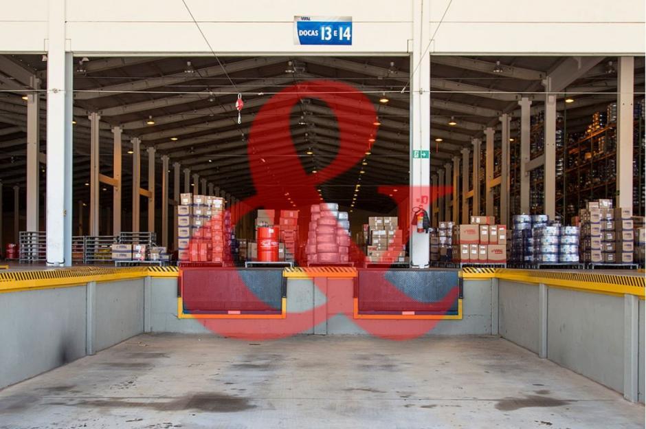 Locação galpões industriais CCRE Extrema MG Business Park