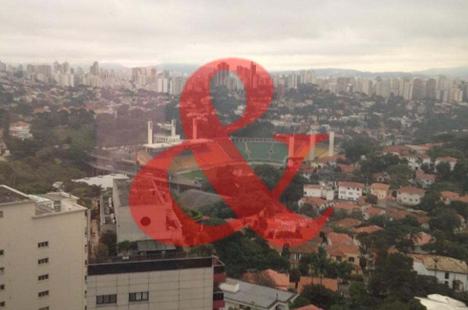 Locação laje corporativa Santa Cecília São Paulo