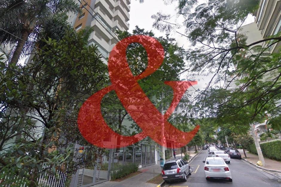 Locação sala comercial Jardim Paulista