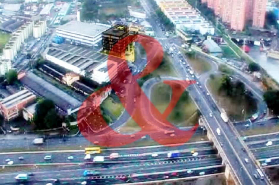 Locação prédio comercial São Paulo Marginal Tietê