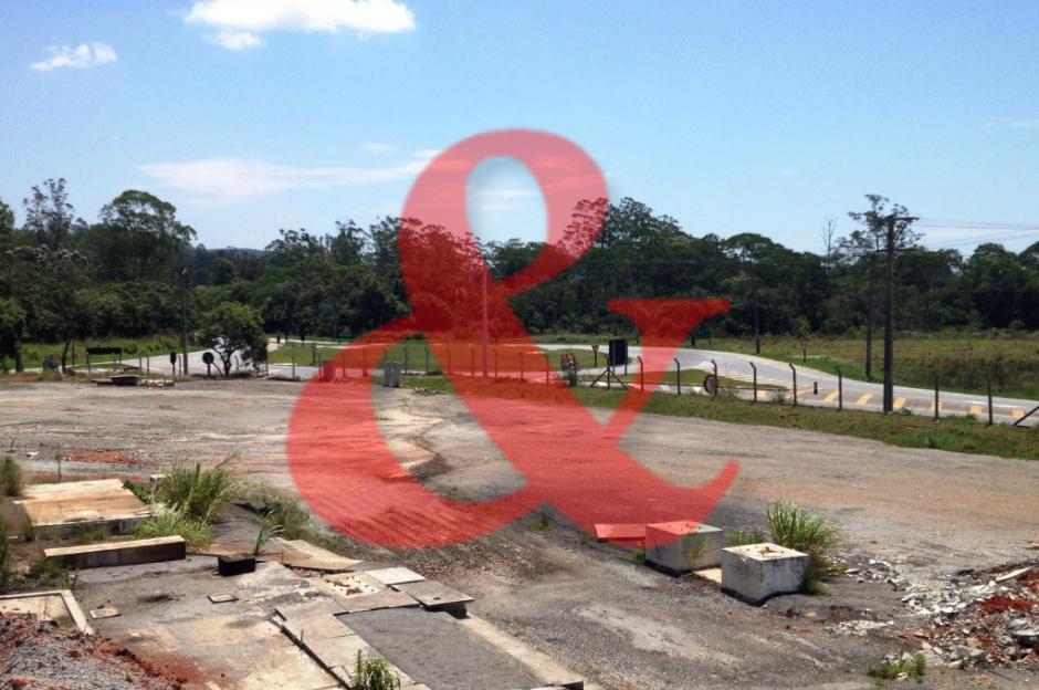 Área venda Mogi das Cruzes São Paulo