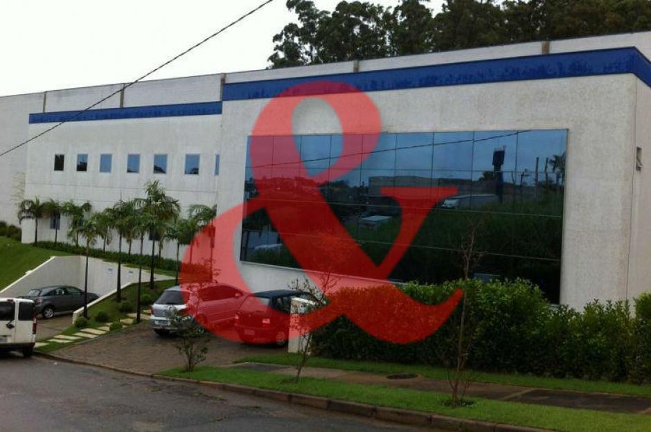 Venda galpão logístico industrial Valinhos São Paulo