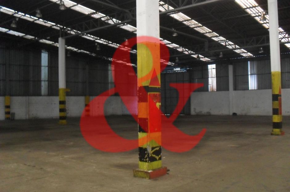 Venda galpão industrial logístico Ribeirão Pires São Paulo