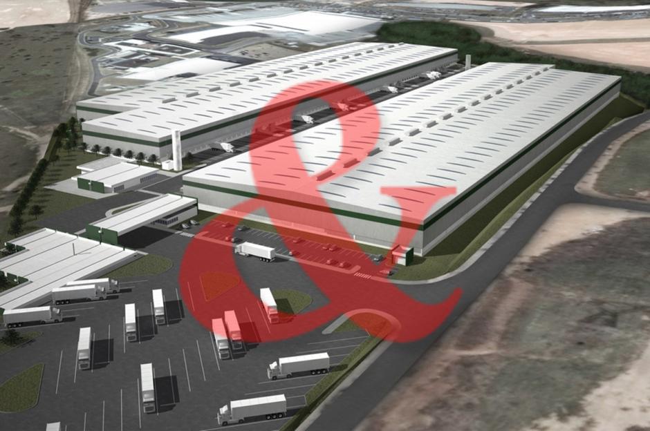 Built to suit locação galpões logísticos Jundiaí SP