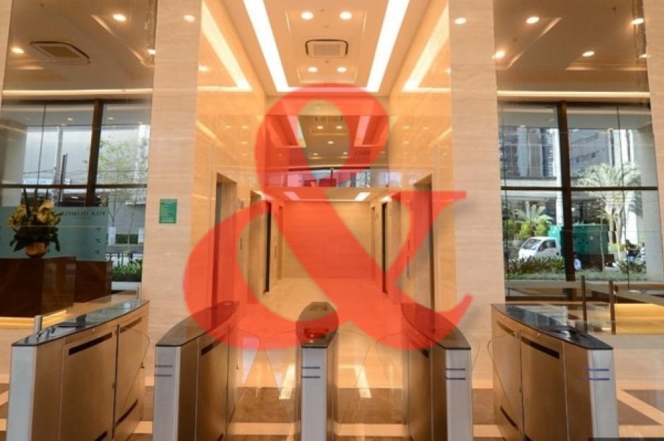Escritório AAA para alugar no maior centro financeiro de São Paulo, Vila Olímpia.