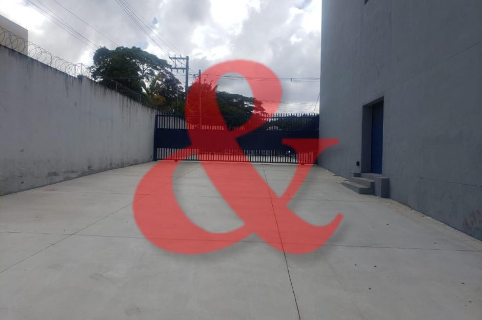Galpão industrial logístico para alugar em Diadema ABC