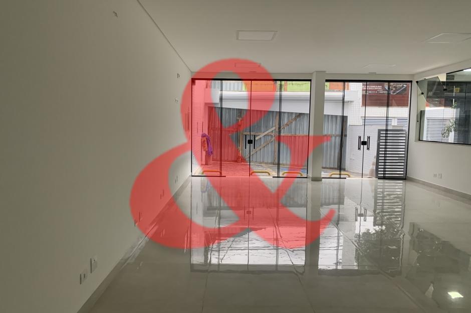 Aluga prédio novo monousuário multinacionais São Bernardo do Campo
