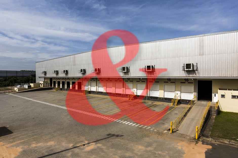 Locação galpões logísticos industriais monousuário Louveira São Paulo SP