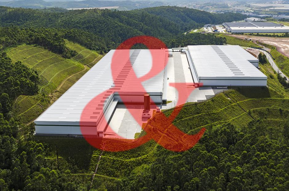 Locação galpões logísticos industriais Cajamar SP