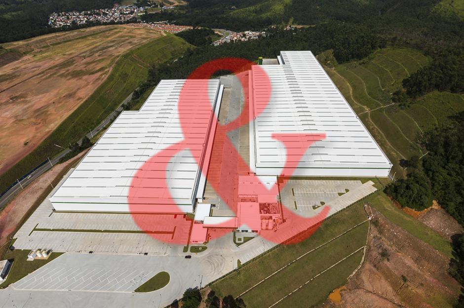Locação galpão industrial Cajamar São Paulo