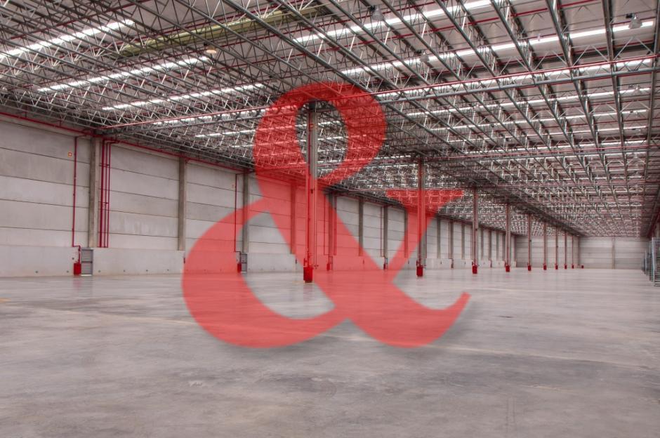 Locação galpões industriais CCRE Hortolândia