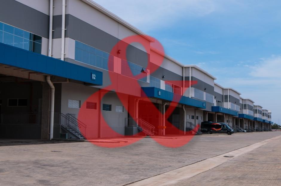 Aluguel galpões logísticos Hortolândia SP